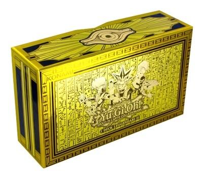 Yu-Gi-Oh! I Deck Leggendari II - Unlimited DAL 21/05