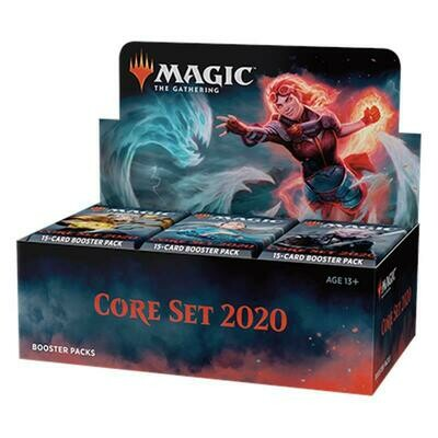 Set Base 2020 BOX ITA