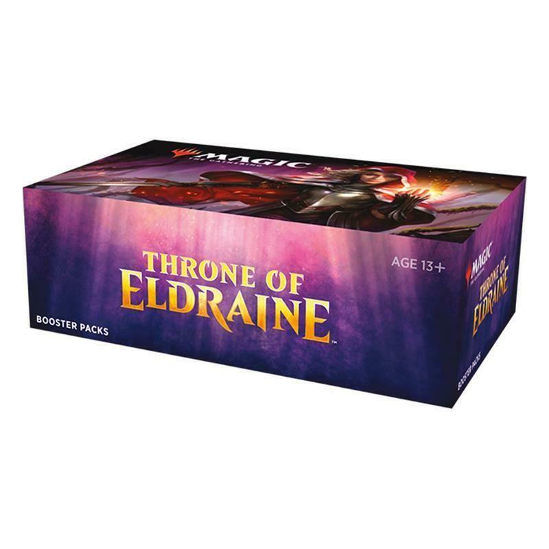 Il Trono di Eldraine BOX  ITA