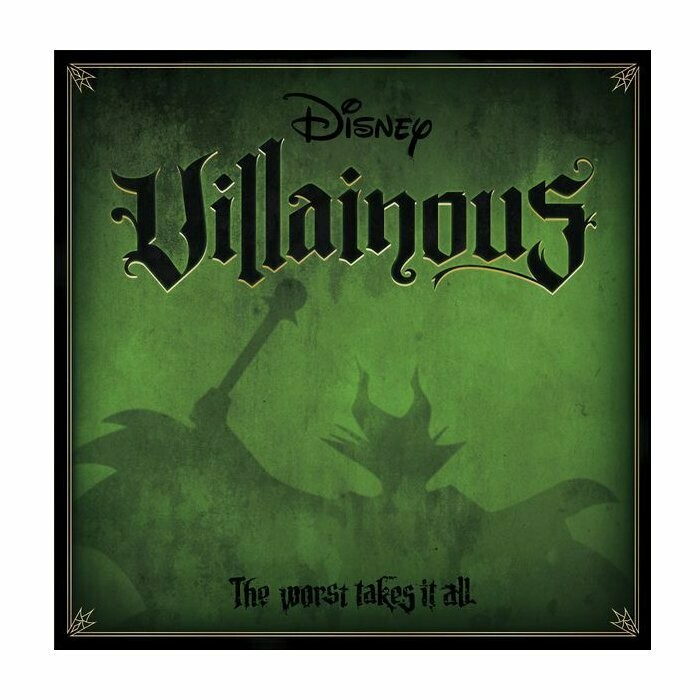 Villainous -dal 28/02/2021
