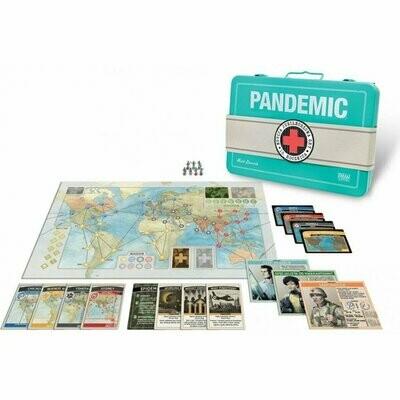 Pandemic - 10th Anniversary
