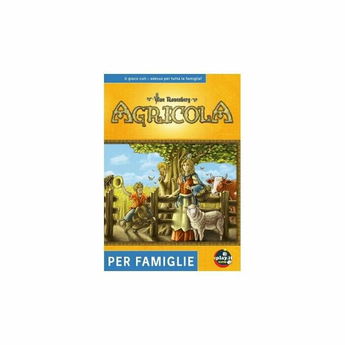 Agricola - Edizione Famiglia