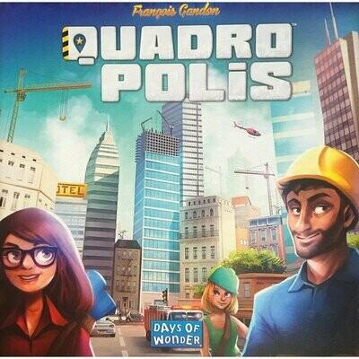 Quadropolis -ITA-