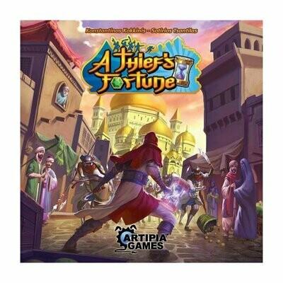 A Thief's Fortune -ITA-