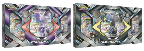 Premium Collection Espeon/ Umbreon GX