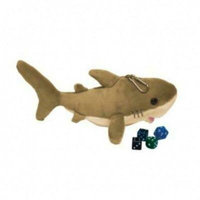 Porta Dadi Shark Gamer Pouch