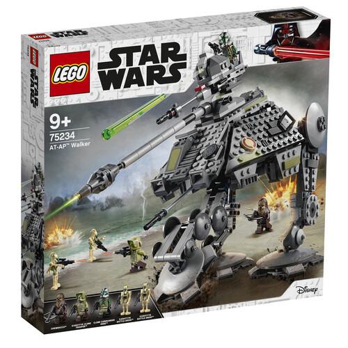 LEGO Star Wars Walker AT-AP 75234 (EU)