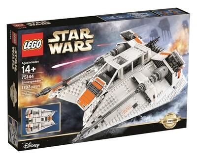 LEGO Star Wars Snowspeeder 75144 (EU)