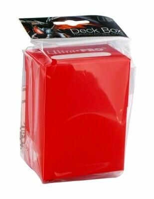 Porta mazzo verticale Rosso 30/120