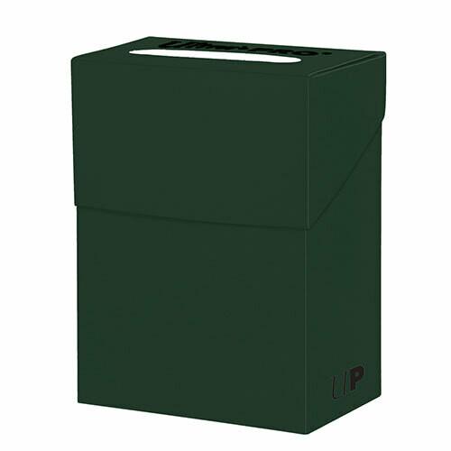 Porta mazzo verticale Forest Green 30/120