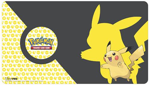 Plancia di gioco Pikachu 2019
