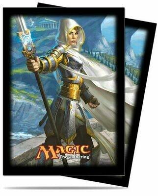 Proteggi carte standard pacchetto da 80 bustine Theros V1 (verticale) 0/75