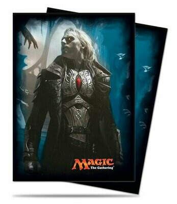 Proteggi carte standard pacchetto da 80 bustine Shadows over Innistrad Nahiri, the Harbinger 0/75