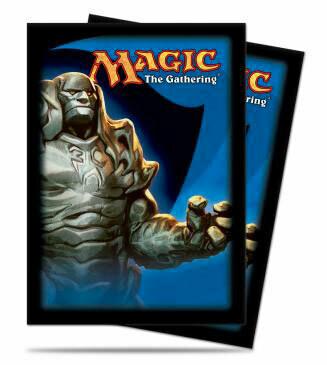 Proteggi carte standard pacchetto da 80 bustine Modern Masters 2015 0/75