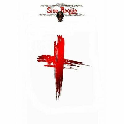 Sine Requie Anno XIII: Decussis Sanguinis