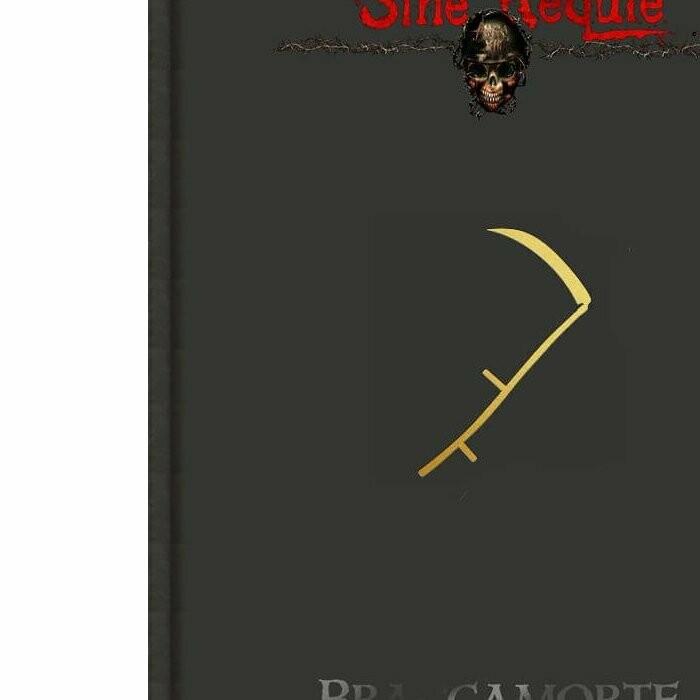 Sine Requie Anno XIII: Regno delle Ombre