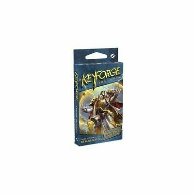 KeyForge - L'Era dell'Ascensione: Mazzo Arconte