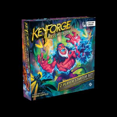 KeyForge - Mutazione di Massa: Starter Set