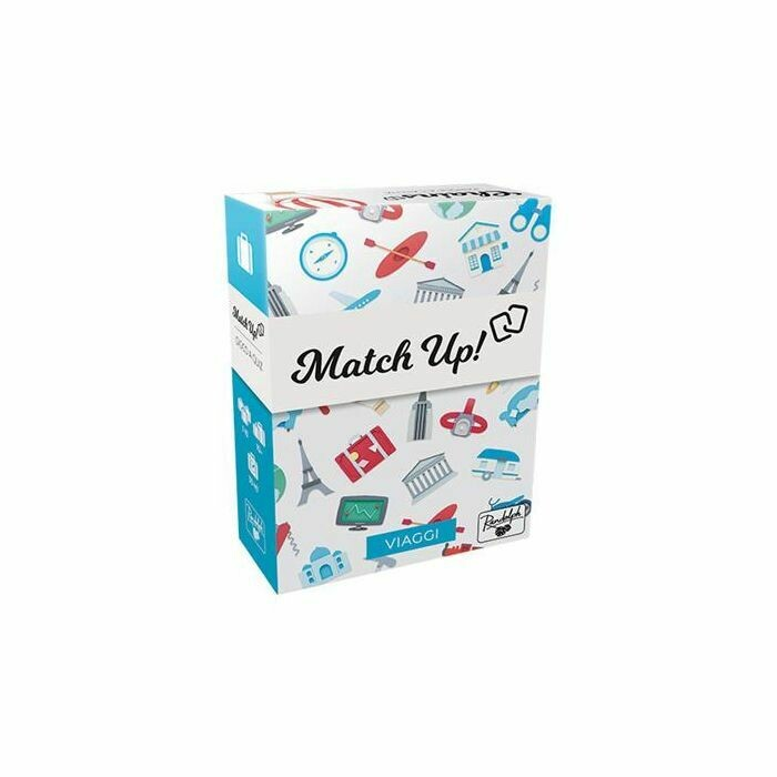 Match Up! - Viaggi -dal 07/05
