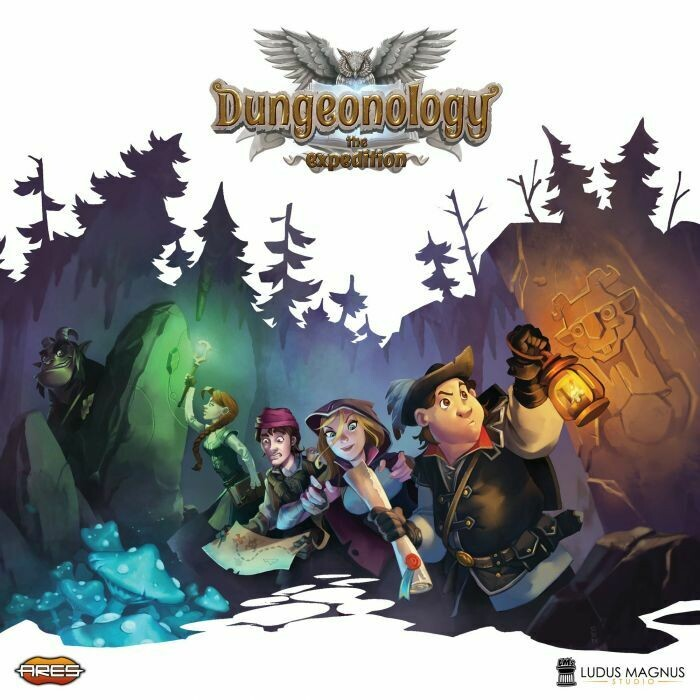 Dungeonology -dal 08/05