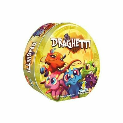 Draghetti -dal 08/05