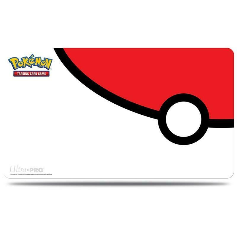 Playmat - Tappetino - Pokemon Pokeball
