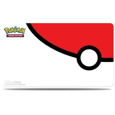 Playmat - Tappetino - Pokemon Pokeball