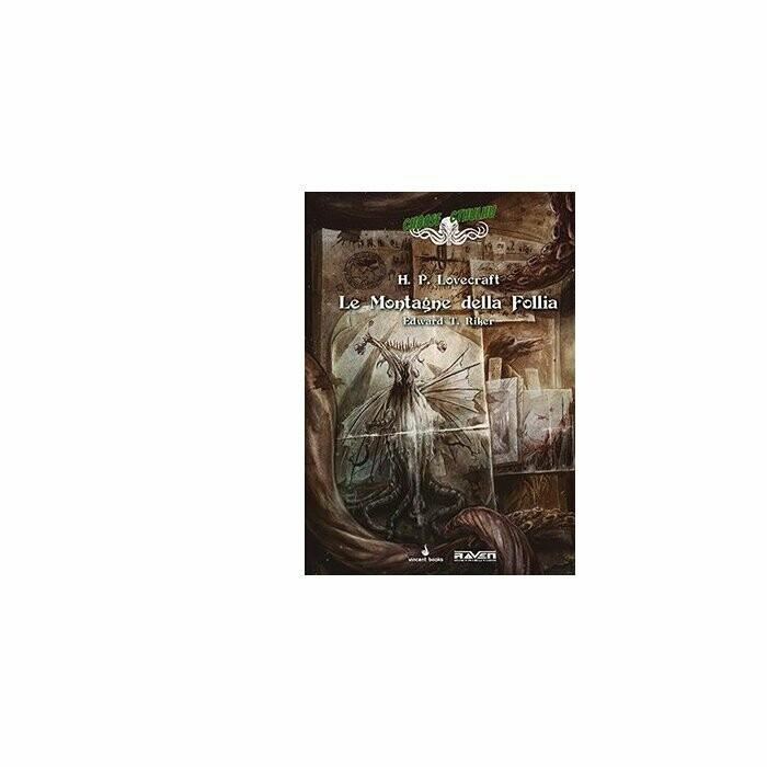 Choose Cthulhu: Vol.2 - Le Montagne della Follia