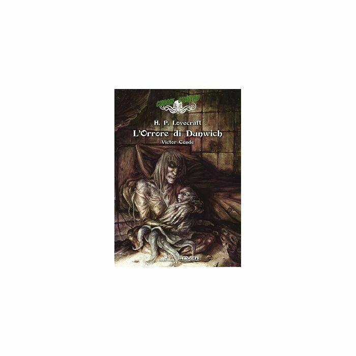 Choose Cthulhu: Vol.5 - L'Orrore di Dunwich
