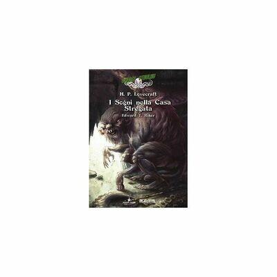Choose Cthulhu: Vol.6 - I Sogni nella Casa della Strega
