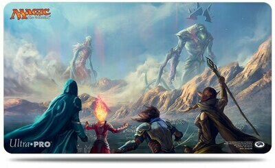 Plancia di gioco Oath of the Gatewatch Versione 1 0/12