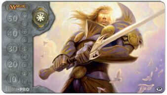 Plancia di gioco Magic Mana 3 White