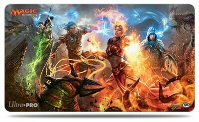 Plancia di gioco Oath of the Gatewatch Versione 2 0/12