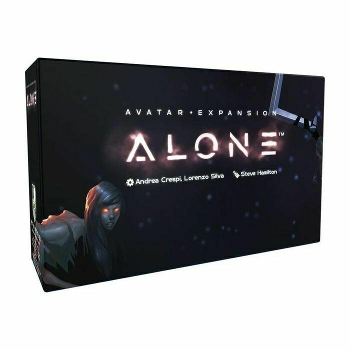 Alone: Avatar
