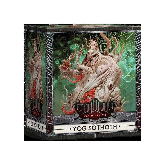 Cthulhu - Death May Die: Yog-Sothoth -dal 30/06/2020
