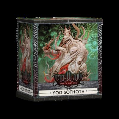 Cthulhu - Death May Die: Yog-Sothoth