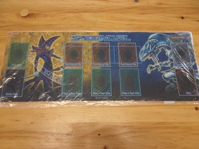 PLAYMAT YGO SPEEDDUEL