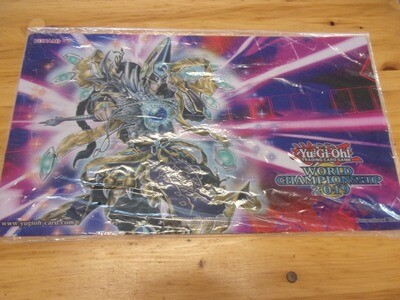 PLAYMAT YGO WC2019