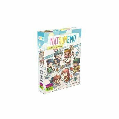 Natsumemo - Diario di un'Estate