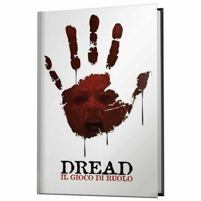 Dread - Il Gioco di Ruolo