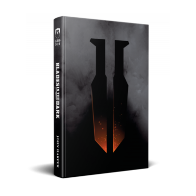Blades in the Dark - dal 28/05/2020