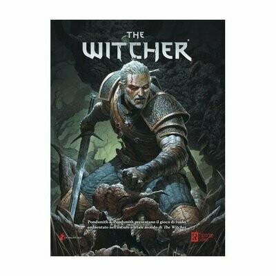 The Witcher - Il Gioco di Ruolo