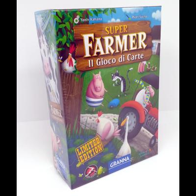 Super Farmer - Il Gioco di Carte