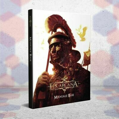 Lex Arcana: Manuale Base
