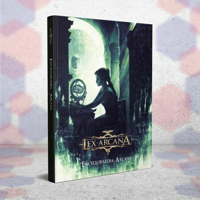 Lex Arcana: Encyclopaedia Arcana