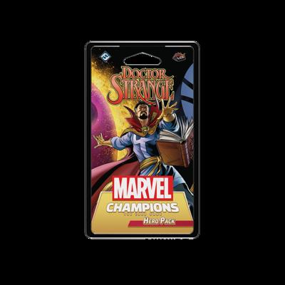 Marvel Champions - LCG: Doctor Strange