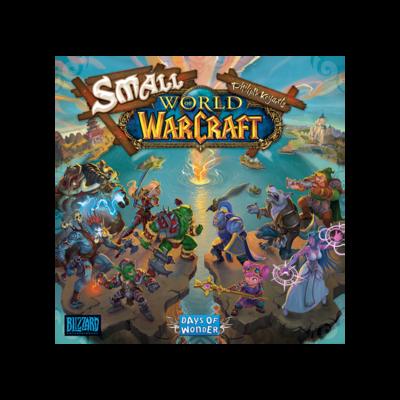 Small World of Warcraft -dal 31/08/2020