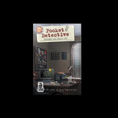 Pocket Detective -dal 30/06/2020