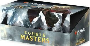 Double Master -dal 07/08/2020