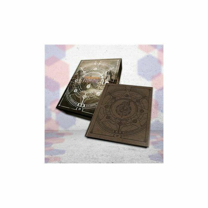 Warhammer Fantasy Roleplay 4ed - Edizione Limitata